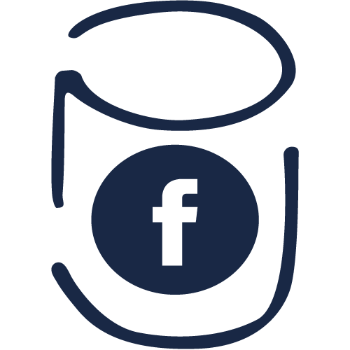 logo facebook Paulin