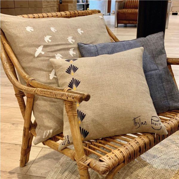 coussin th3lma by Paulin 1